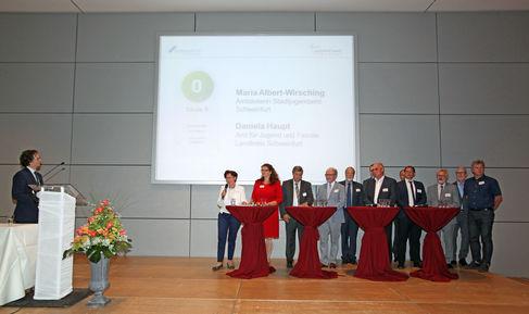 Bildungsregion in Bayern 1. Dialogforum - Foto (c) Stefan Pfister (2)