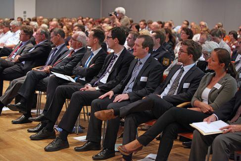 Bildungsregion in Bayern 1. Dialogforum - Foto (c) Stefan Pfister (3)