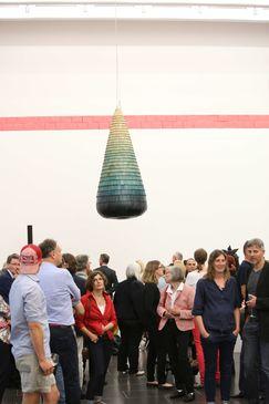 Kunsthalle Triennale IV 2018 - Foto (c) Stefan Pfister (11)