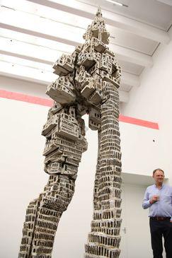 Kunsthalle Triennale IV 2018 - Foto (c) Stefan Pfister (14)