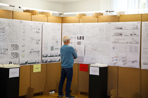 Kulturforum Preisverleihung 2018 - Foto (c) Stefan Pfister (11)