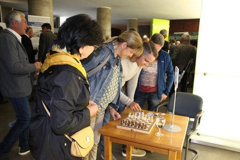 Made in SW Ausstellung Stadt des Sports - Eröffnung - Foto (c) Stefan Pfister (12)