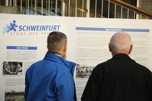 Made in SW Ausstellung Stadt des Sports - Eröffnung - Foto (c) Stefan Pfister (14)