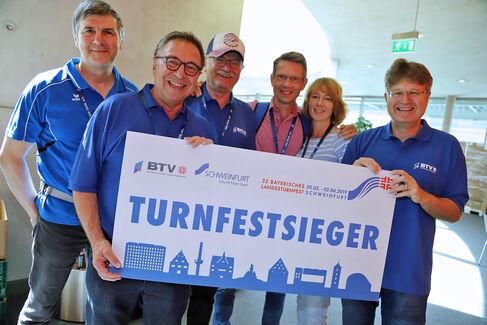 Landesturnfest 1.6.2019 Impressionen 3. Tag (43)