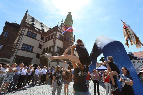 Landesturnfest 4. Tag 2.6.2019 Festzug (58)