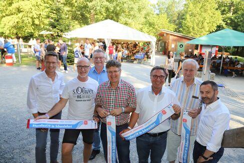 Landesturnfest Helferfest (60)