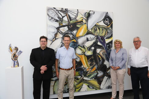 Kulturstiftung Schweinfurt 10 Jahre 2019 (1)