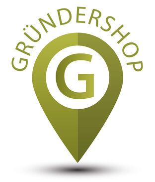 2019-10-10 Logo-Gru?ndershop