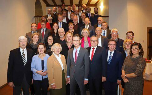 Stadtrat 100 Jahre und Dr. End Stadtmedaille - Foto St. Pfister (5)