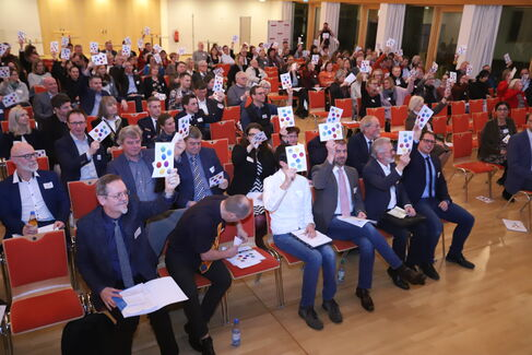 2. Dialogforum Bildungsregion 01-2020 - Foto (c) Stefan Pfister (24)