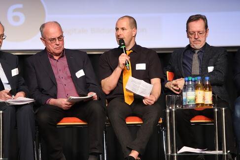 2. Dialogforum Bildungsregion 01-2020 - Foto (c) Stefan Pfister (9)