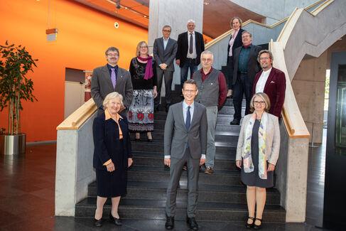 Stadtrat letzte Sitzung Wahlperiode 2014-2020 - Foto Stefan Pfister (13)