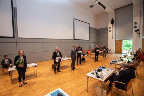Stadtrat letzte Sitzung Wahlperiode 2014-2020 - Foto Stefan Pfister (11)