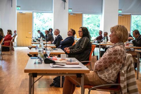 Stadtrat letzte Sitzung Wahlperiode 2014-2020 - Foto Stefan Pfister (8)