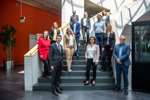 Stadtrat konstituierende Sitzung 2020-2026 - Foto (c) Stefan Pfister (20)