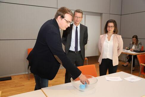 Stadtrat konstituierende Sitzung 2020-2026 - Foto (c) Stefan Pfister (19)