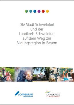Ist-Standbeschreibung Bildungsregion Stadt und Landkreis Schweinfurt1