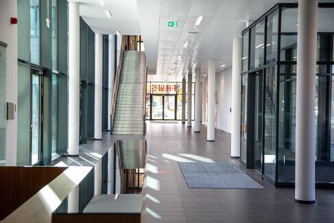 FHWS Neubau Eröffnung 2020 - Foto (c) Stefan Pfister (26)