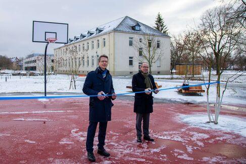 Carusallee Eröffnung 2021 - Foto (c) Stefan Pfister (1)