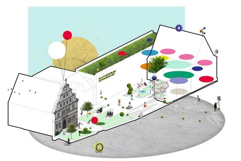 Bild Kulturforum BOK + Gärtner