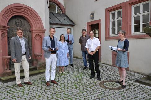 Selbsthilfe in der Region Schweinfurt