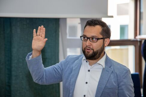 Stadtrat neues Mitglied N. Lommatzsch 9-2021 - Foto (c) Stefan Pfister (4)