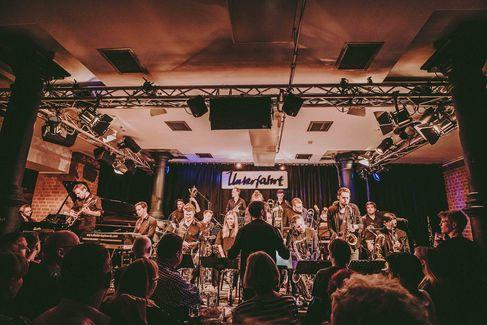 Nachsommer 2018 - Jazzrausch Bigband 2