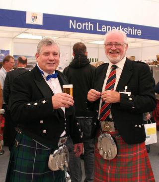 ufra 2018 - Partnerstädte im Bild Schottland 2010 - Foto (c) Stefan Pfister