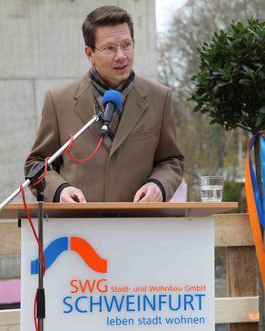 Gesundheitspark 2. BA 2012 Richtfest (4)