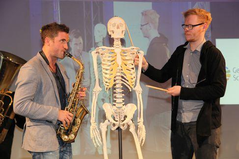 Gesundheitspark Eröffnung 2014 - (c) Stefan Pfister (5)