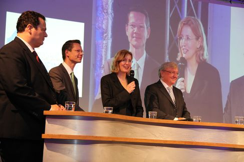 Gesundheitspark Eröffnung 2014 - (c) Stefan Pfister (10)