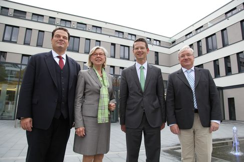 Gesundheitspark Eröffnung 2014 - (c) Stefan Pfister (11)