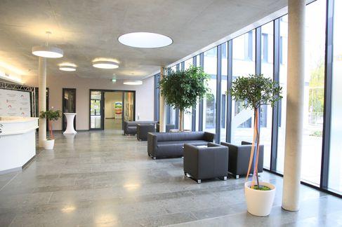 Gesundheitspark Eröffnung 2014 - (c) Stefan Pfister (14)