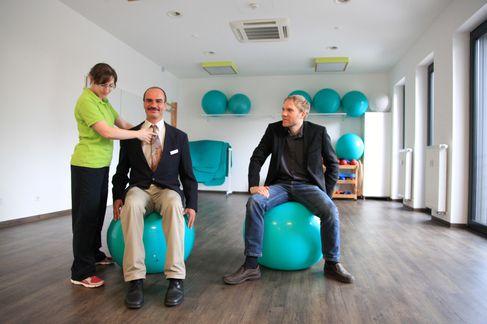 Gesundheitspark Eröffnung 2014 - (c) Stefan Pfister (18)
