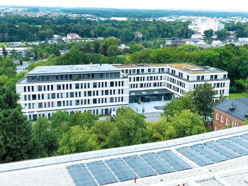 Gesundheitspark Eröffnung 2014 - (c) SWG (1)