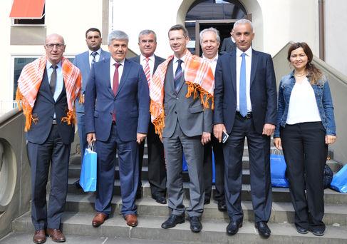19.09.14_Türkische Delegation OB Calik_1