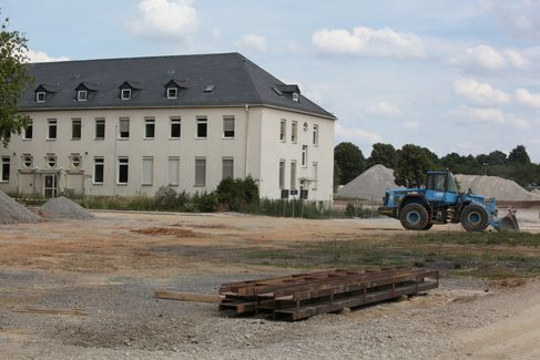 2018 Hochschule i-Campus Grundsteinlegung - Foto (c) Stefan Pfister (2)